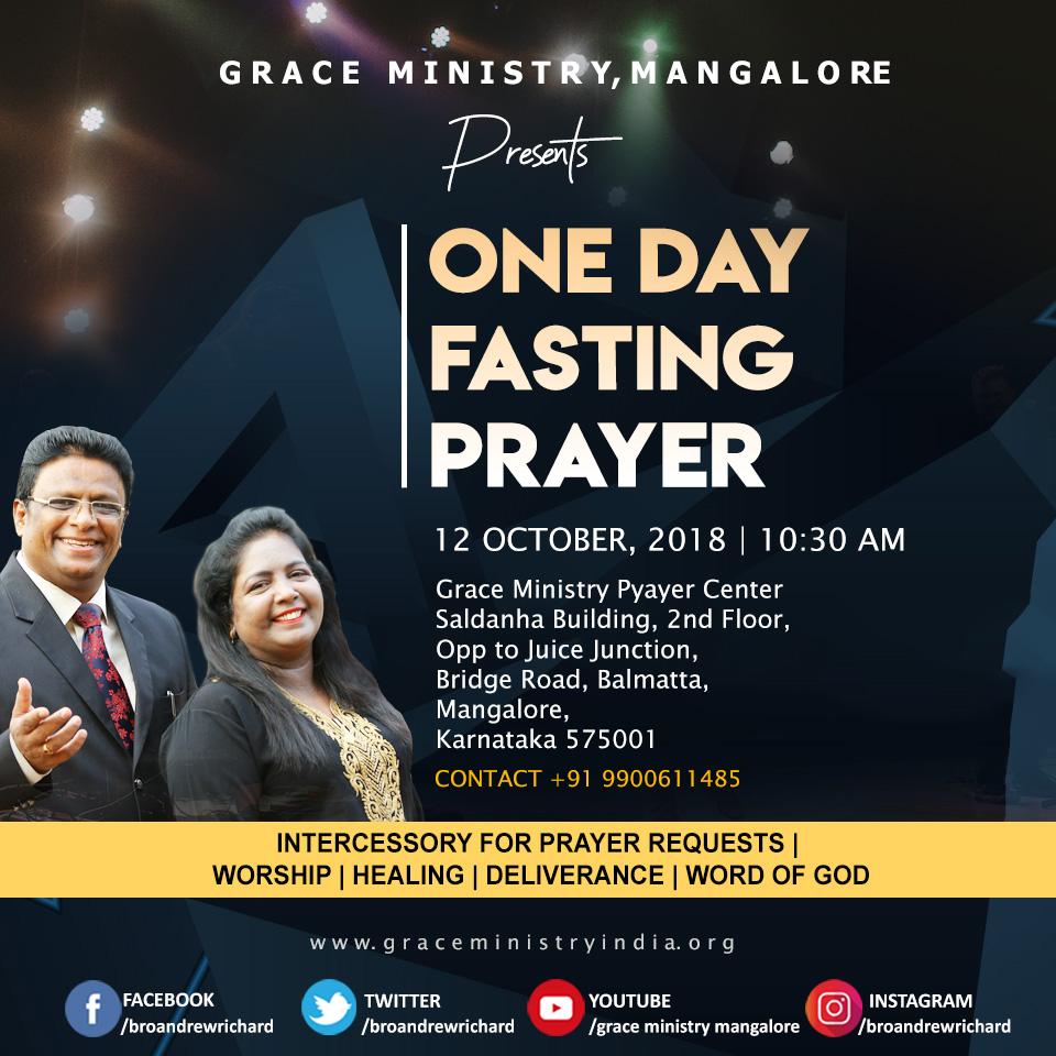 Grace Ministry presents