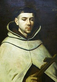 Saint of the Day Online - St John of the Cross  Grace Ministry Mangalore