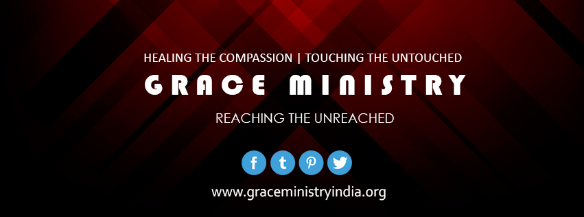 Grace Ministry is an International Charismatic ministry and a global humanitarian organization founded by Bro Andrew Richard in Mangalore, India.