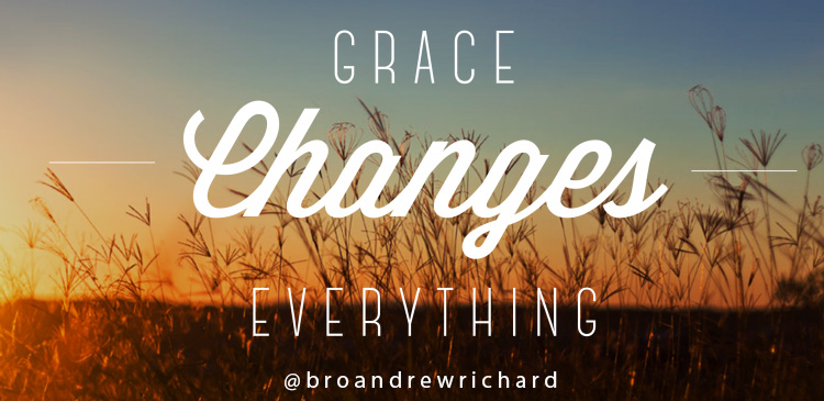 God's grace has proven to be sufficient from time immemorial. God's grace is all satisfying and full of strength and power. If you want to experience the power of God in your life, start praising God.