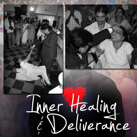 Healing and Deliverance Prayer in Mangalore   Grace Ministry