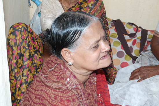 widows in india is a old age care campaign by Grace Ministry,here more than 250 old widows are taken care.